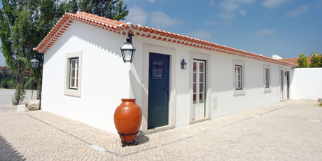apartments in Obidos